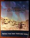 Understanding American Government - 5th Edition
