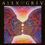 Alex Grey 2012 Wall Calendar