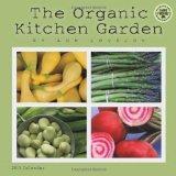Organic Kitchen Garden by Ann Lovejoy 2015 Wall Calendar