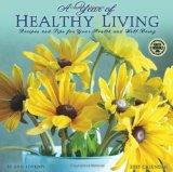 Year of Healthy Living: Recipes and Tips for Your Health and Well Being 2015 Wall Calendar