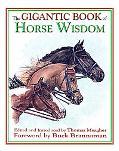 Gigantic Book of Horse Wisdom