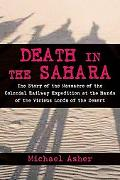 Death in the Sahara