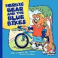 The Blue Bikes