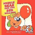 Herbie Bear and the Red Balloon
