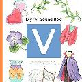 My v Sound Box