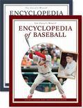 The Child's World Encyclopedia of Baseball; 5v.