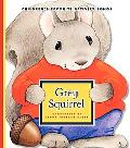 Grey Squirrel (Children's Favorite Activity Songs)