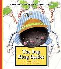 The Itsy Bitsy Spider (Children's Favorite Activity Songs)
