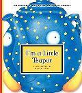 Im a Little Teapot (Children's Favorite Activity Songs)