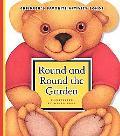 Round and Round the Garden (Children's Favorite Activity Songs)