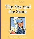 The Fox and the Stork (Aesops Fables)