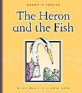 The Heron and the Fish (Aesops Fables)