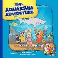 The Aquarium Adventure (Herbster Readers)
