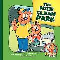 The Nice Clean Park (Herbster Readers)