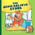 The Make-Believe Store (Herbster Readers)