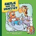 Smile for the Dentist (Herbster Readers)