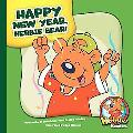 Happy New Year, Herbie Bear! (Herbster Readers)