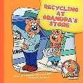 Recycling at Grandpa's Store (Herbster Readers)
