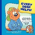 Every Drop Helps! (Herbster Readers)