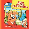 Fun on the Playground (Herbster Readers)