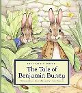 The Tale of Benjamin Bunny (Classic Tales)