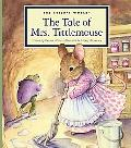The Tale of Mrs. Tittlemouse (The Beatrix Potter Collection)