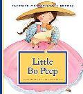 Little Bo Peep (Favorite Mother Goose Rhymes)