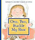 One, Two, Buckle My Shoe (Favorite Mother Goose Rhymes)