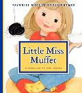 Little Miss Muffet (Favorite Mother Goose Rhymes)