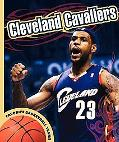 Cleveland Cavaliers (Favorite Basketball Teams)