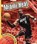 Miami Heat (Favorite Basketball Teams)