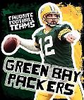Green Bay Packers (Favorite Football Teams)