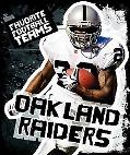 Oakland Raiders (Favorite Football Teams)