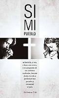 Si mi pueblo: Una guia de 40 dias de oracion por nuestra nacion (Spanish Edition)