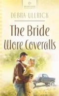 The Bride Wore Coveralls (The Racing Series #1) (Heartsong Presents #789)