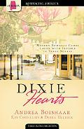 Dixie Hearts: Romance Finds a Charming Home