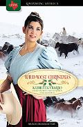 Wild West Christmas (Romancing America: Texas)