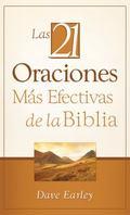 21 Oraciones Mas Efectivas de la Biblia