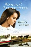 Kelly's Chance (Brides of Lehigh Canal)