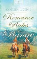 Romance Rides the Range (Romance Rider Series #1) (Heartsong Presents #904)