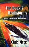Book 7 Brainstorms: Prepare Yourself for the Deathly Hallows