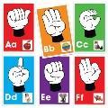 Alphabet: Signs, Letters, Sounds : Signs, Letters, Sounds