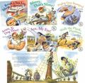 Barnacle Barb and Her Pirate Crew - 6 Titles