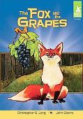 The Fox and the Grapes (Short Tales - Fables)