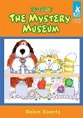 The Case of the Mystery Museum (Short Tales - Furlock & Muttson Mysteries)