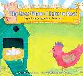 The Nest Where I Like to Rest: Sign Language for Animals (Story Time With Signs & Rhymes)
