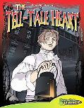 The Tell-Tale Heart (Graphic Horror Set 2)