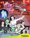 The Heart: A Graphic Novel Tour (Graphic Adventures: the Human Body)