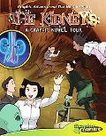 The Kidneys: A Graphic Novel Tour (Graphic Adventures: the Human Body)