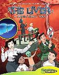 The Liver: A Graphic Novel Tour (Graphic Adventures: the Human Body)